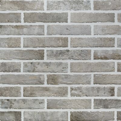 Rondine Brick Effect Wall Tiles Mud Brick 6x25 Cm J85884 Casa39 Com