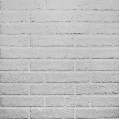 Rondine Metro Wall Tiles White Brick 6x25 Cm J85888 Casa39 Com