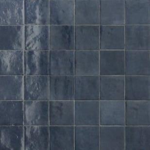 Ragno Melange Oltremare Glossy 10x10 cm R8GE  Casa39.com